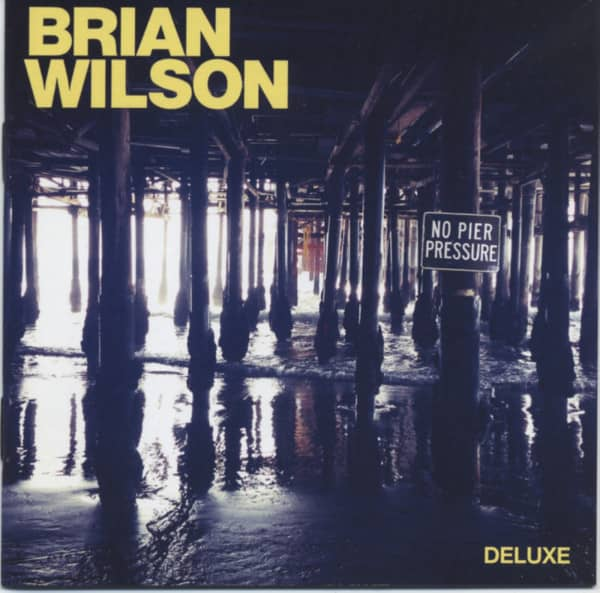 No Pier Pressure (Deluxe Edition)