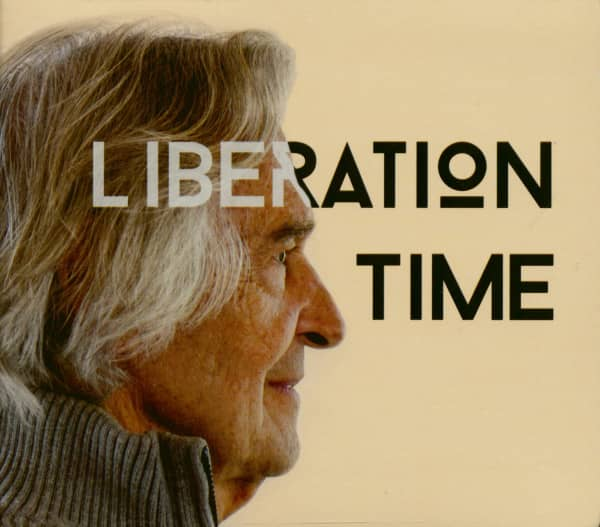Liberation Time (CD)