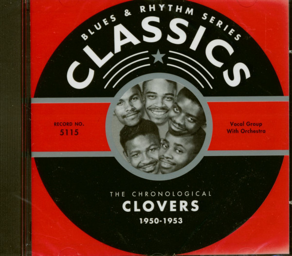 The Classics (CD)