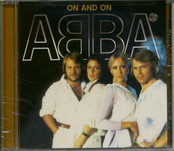 On & On (CD)