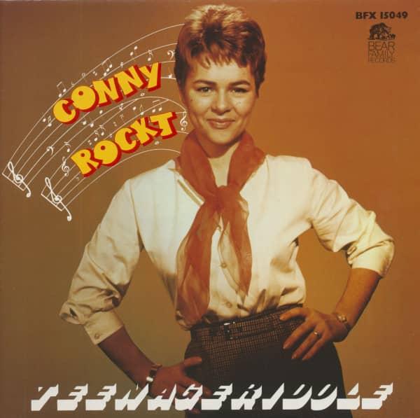 Conny Rockt (Vinyl)