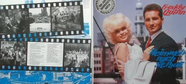Heimweh nach St.Pauli (LP)