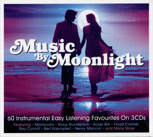 Music By Moonlight (3-CD)