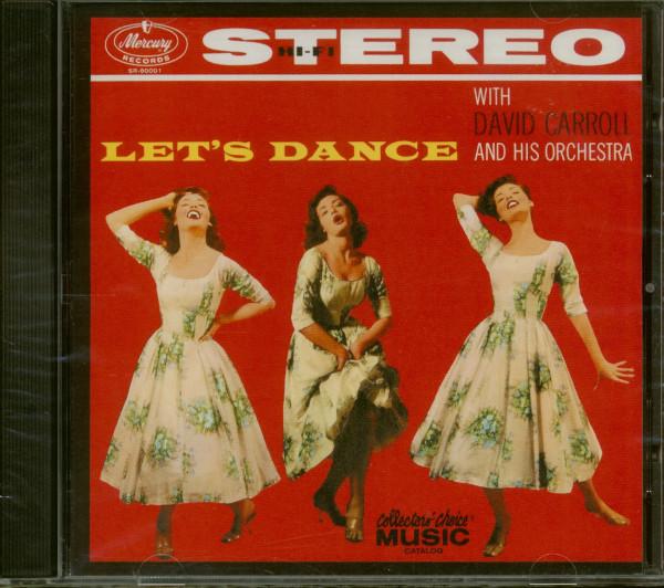 Let's Dance (CD)