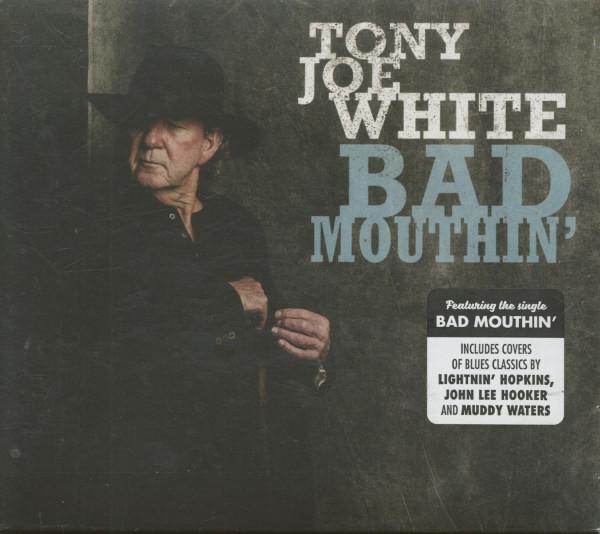Bad Mouthin' (CD)