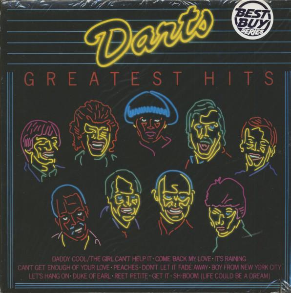 Greatest Hits - Best Buy Series (LP)
