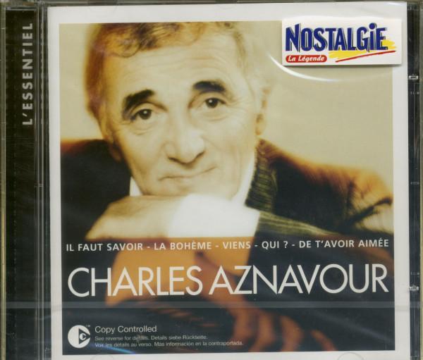 L'Essentiel (CD)