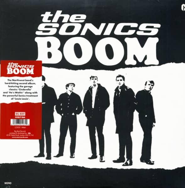 Boom (LP)