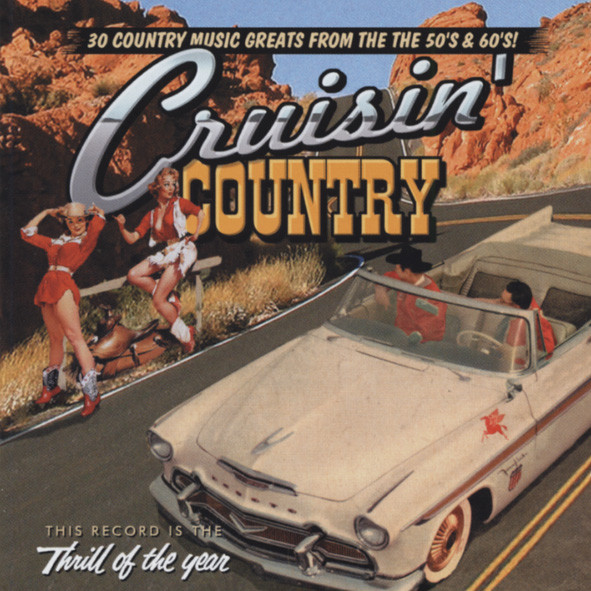 Cruisin' Country Vol.1