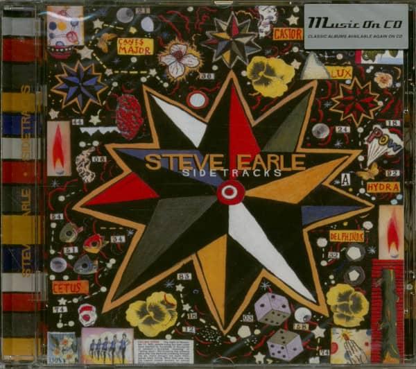 Sidetracks (CD)
