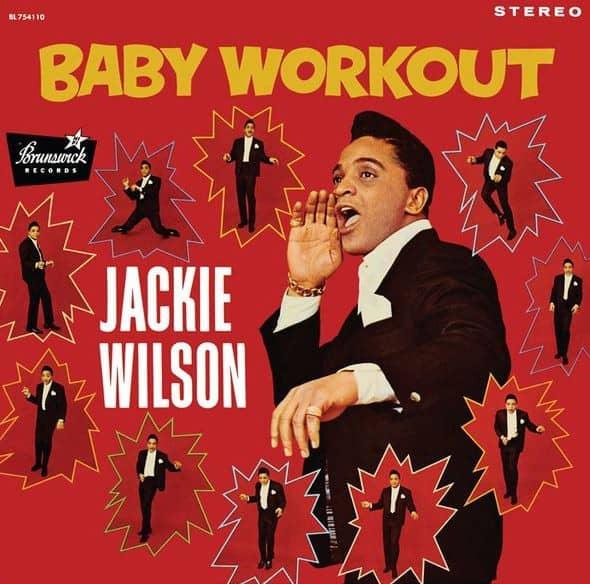 Baby Workout (LP, 180g Vinyl)
