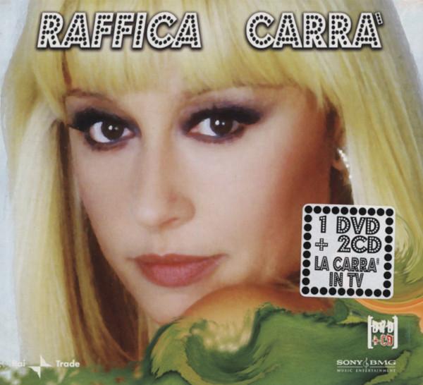 Raffica (2-CD&DVD) La Carra In TV