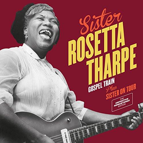 Gospel Train + Sister on Tour (CD)