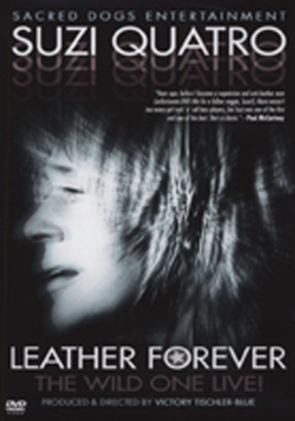 Leather Forever - Concert 2002 plus