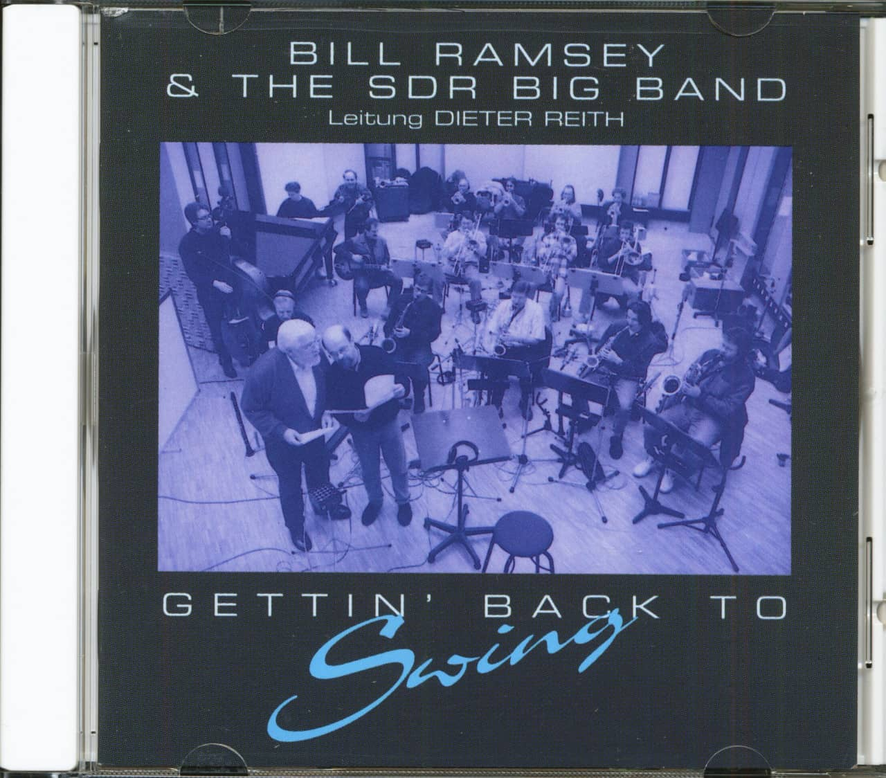Bill Ramsey - Gettin´ Back To Swing