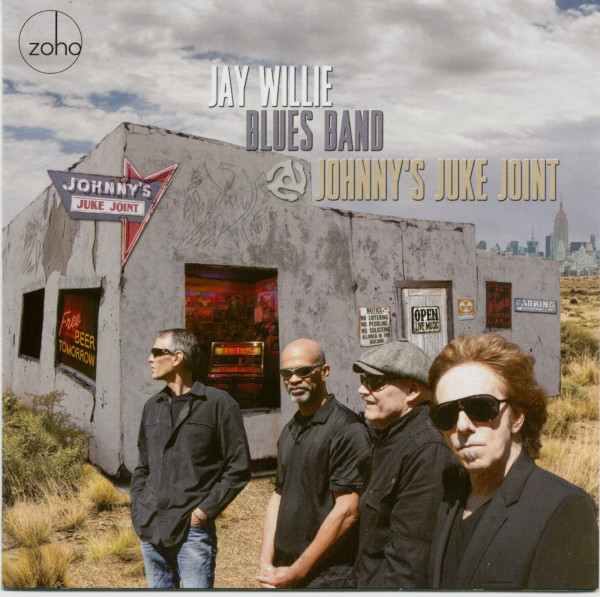 Johnny's Juke Joint