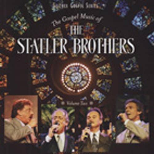 Vol.2, Gospel Music Of The Statler Bros