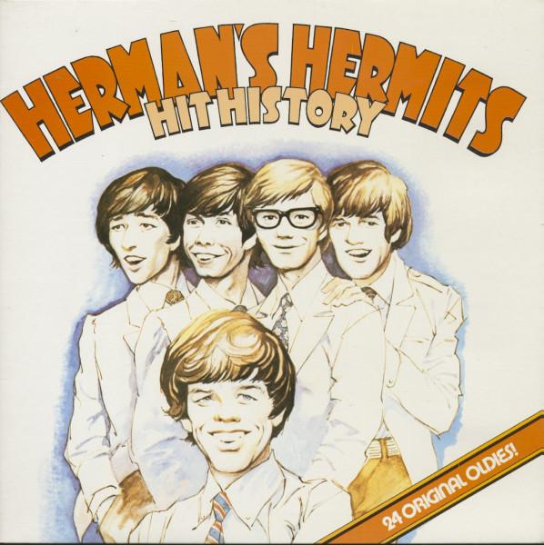 Hit History (2-LP)