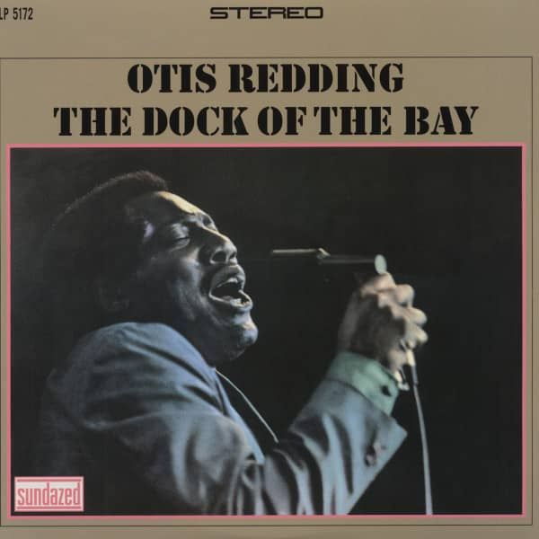 The Dock Of The Bay - 180g