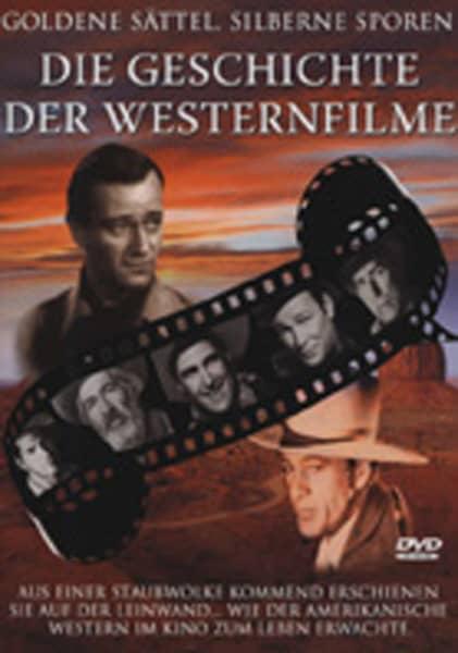 Die Geschichte der Westernfilme (0)