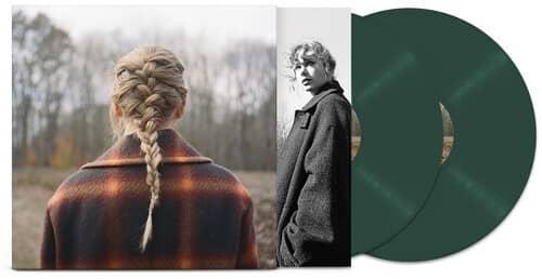 Evermore (2-LP, Colored Vinyl, Ltd.)