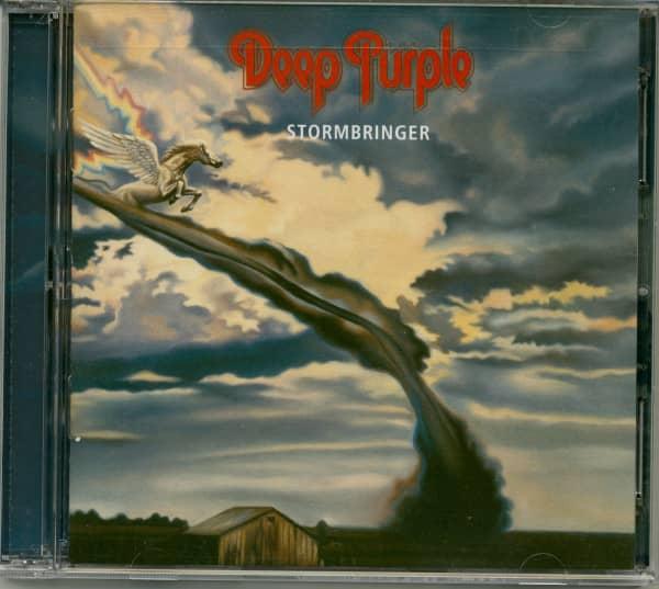 Stormbringer (2-CD)