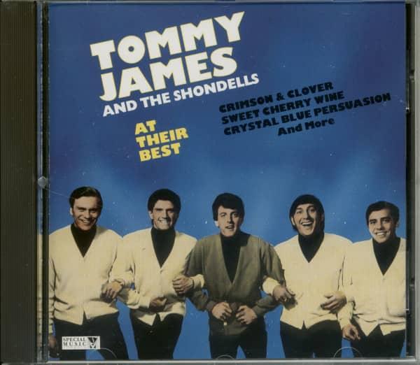 All Their Best (CD)