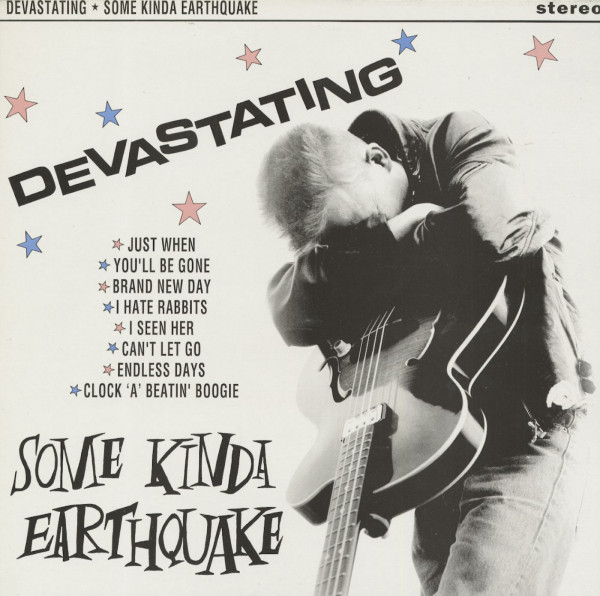 Devastating (LP)