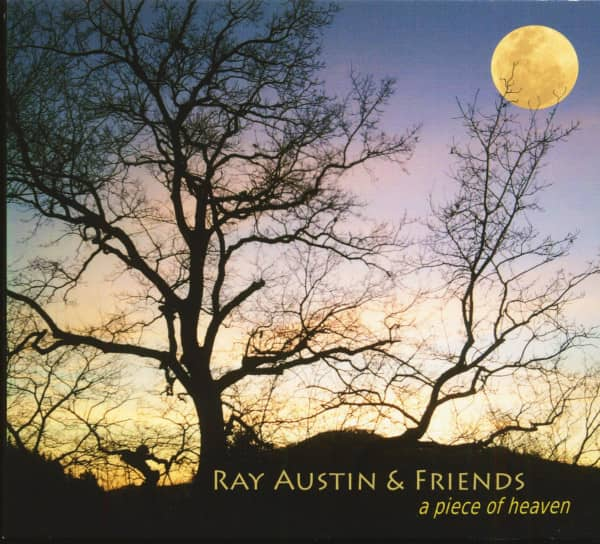 Ray Austin & Friends - A Piece Of Heaven (CD)