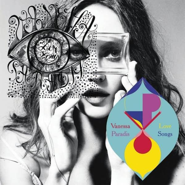 Love Songs (2-LP)