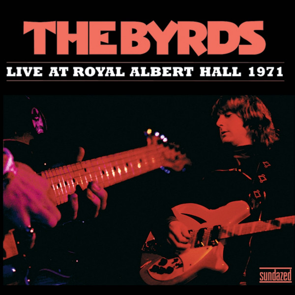 Live At The Royal Albert Hall (2-LP Colored Vinyl)