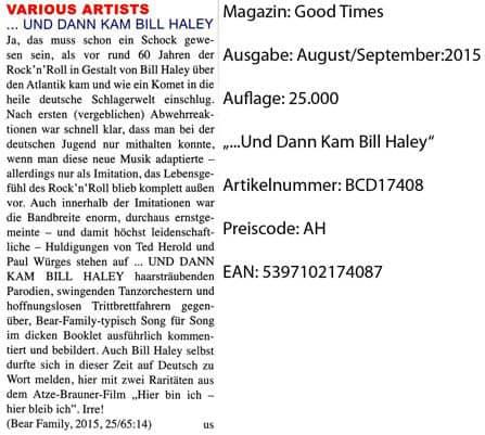 Bill-Haley_Good-Times_Augus