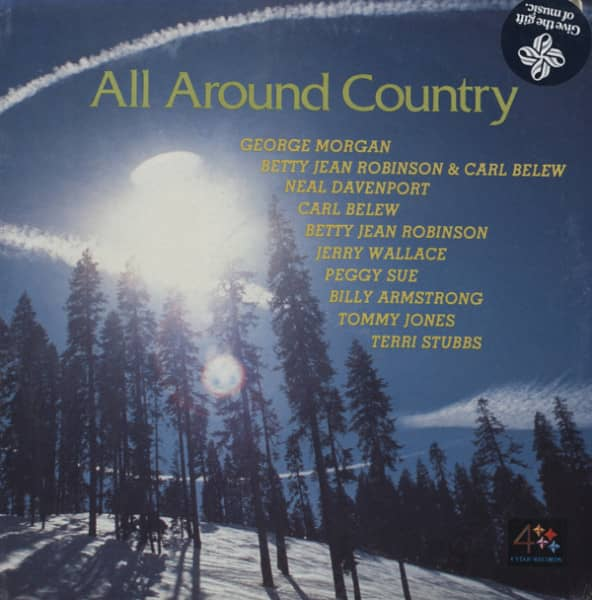 All Around Country