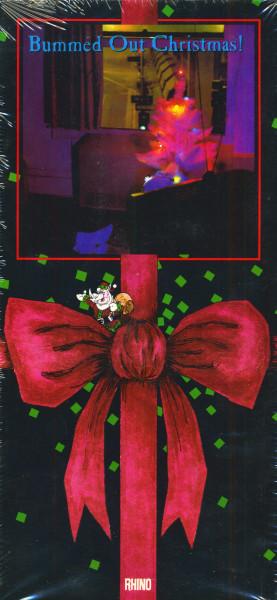 Bummed Out Christmas! (CD Longbox)