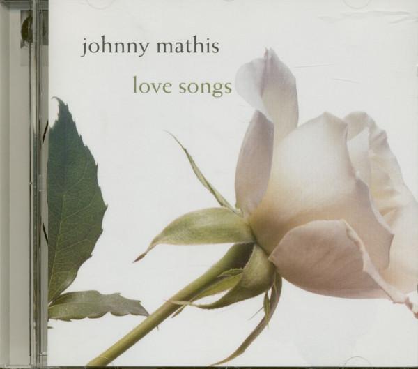 Love Songs (CD)