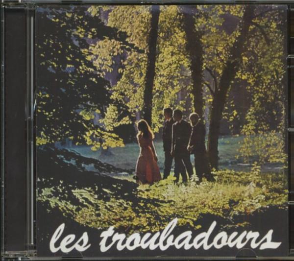 Le Vent Et La Jeunesse (CD)
