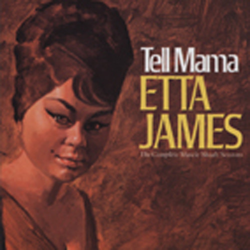 Tell Mama - Complete Muscle Shoals Sessions