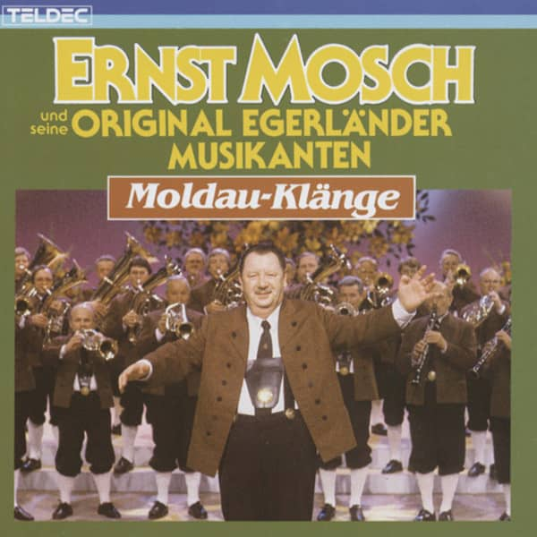 Moldau-Klänge