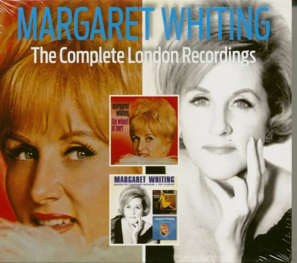 The Complete London Recordings (2-CD)