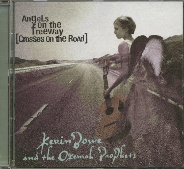 Angels On Freeway (CD)