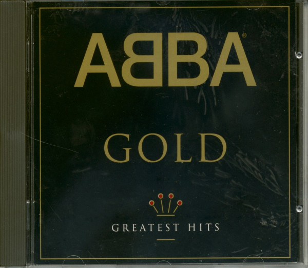 Gold - Greatest (CD)