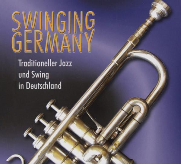 Swinging Germany (3-CD)