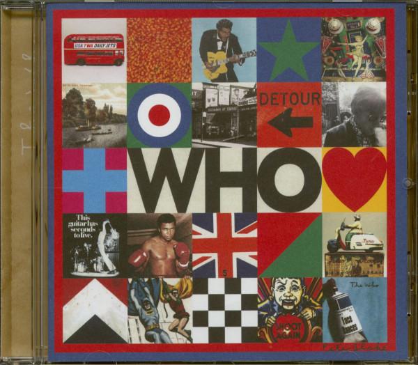 Who (CD)