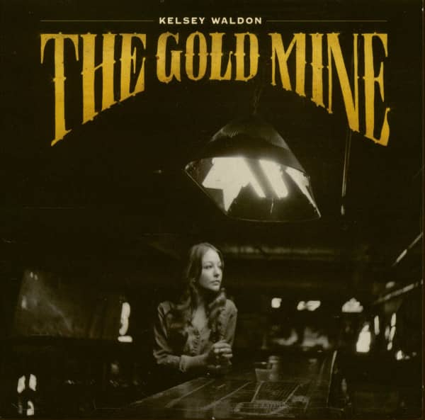 The Gold Mine (CD)