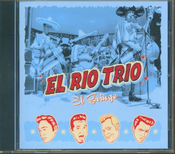 El Gringo (CD)