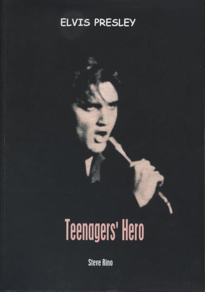 Teenager's Hero - 1956 Scrapbook