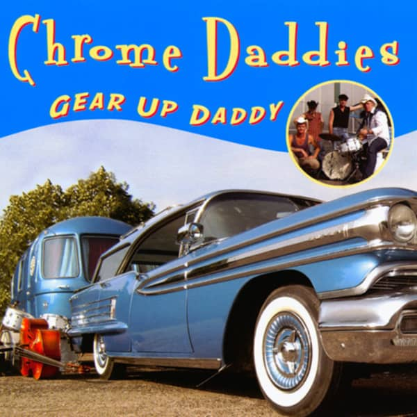 Gear Up Daddy