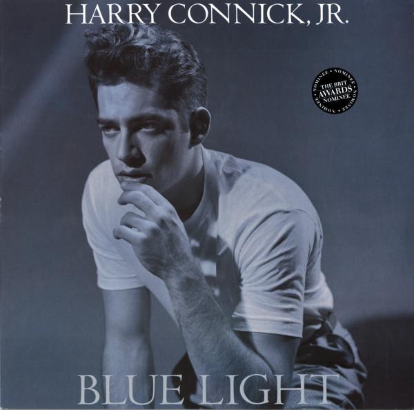 Blue Light, Red Light (LP)