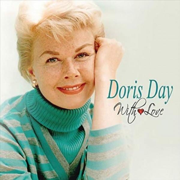 Doris Day With Love (LP)