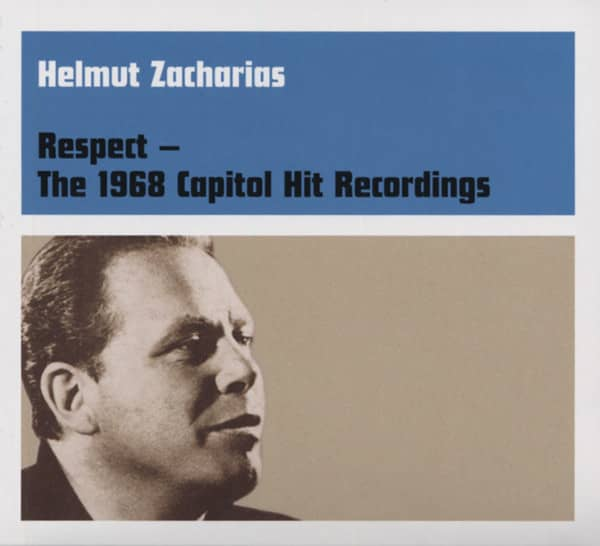 Respect - The 1968 Capitol Hit Recordings..pl